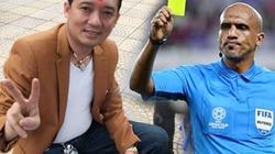 Thái Lan và loạt đối thủ của U23 VN bị loại: Danh hài 4 lần cưới vợ nói gì?