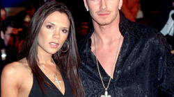 Vợ chồng Beckham chiếm trọn spotlight nhờ gu thời trang đồng điệu