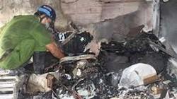NÓNG: Cháy nhà rạng sáng 27 Tết ở TP.HCM, 5 người tử vong