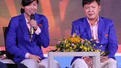 """HLV của Ánh Viên nợ tiền Trang Trần vì cho """"sếp"""" cũ vay 980 triệu đồng?"""
