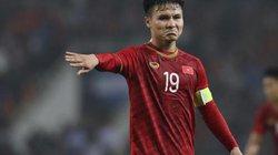 """HLV Lê Thụy Hải lý giải vì sao Quang Hải """"tắt điện"""" tại VCK U23 châu Á 2020"""