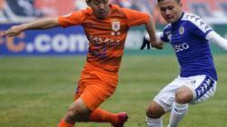 Thành tích CLB Việt Nam tại sơ loại AFC Champions League 10 năm qua