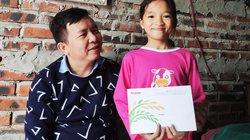 Ninh Bình: Mang tết về với những mảnh đời nghèo khó xã Ninh Giang