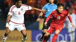 Tái đấu Việt Nam, UAE nhập tịch hai tiền đạo Nam Mỹ