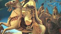 Lăng mộ Thành Cát Tư Hãn được bảo vệ bởi lời nguyền?