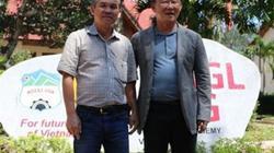Tin tối: Bầu Đức tiết lộ sự thật bất ngờ về vụ HLV Park Hang-seo