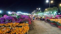 Những điều lạ lùng ở chợ hoa Bình Điền 2020