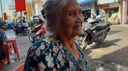 Nghệ sĩ Hồng Sáp rơi nước mắt kể chuyện bị lừa hết số tiền để ăn Tết