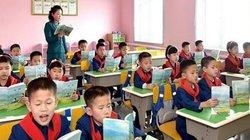 """Hé lộ nghề dạy thêm ở Triều Tiên và mức lương """"không tưởng"""""""