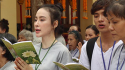 Từng bị gắn mác gái hư, Angela Phương Trinh hiện tại thay đổi thế nào?