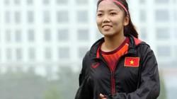 Thủ quân ĐT nữ Việt nam đặt mục tiêu 'khủng'