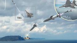 Hé lộ vũ khí siêu thanh phóng từ tiêm kích tàng hình của Mỹ