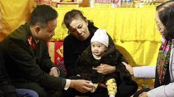 Đề xuất trợ cấp hàng tháng với con của liệt sỹ hy sinh ở Đồng Tâm