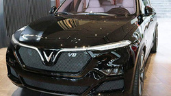 VinFast hé lộ thông tin ra mắt Lux V8 trong năm nay