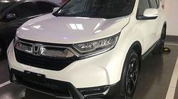 Honda CR-V dẫn đầu về doanh số trong phân khúc SUV tại Việt Nam