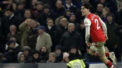 Kết quả, BXH bóng đá đêm 21/1, rạng sáng 22/1: Arsenal thoát thua ngoạn mục