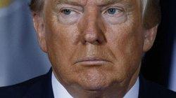 Nóng: Thượng viện bắt đầu luận tội ông Trump