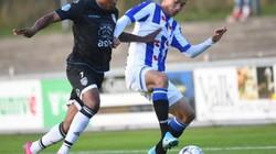 Tin sáng (22/1): Đoàn Văn Hậu có trận đầu đá chính ở đội một Heerenveen?