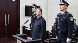 Cựu chủ tịch Interpol bị Trung Quốc kết án 13,5 năm tù giam