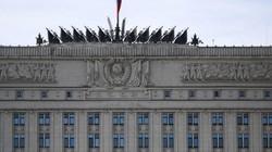 Tướng Nga nói cách bảo vệ Moscow khỏi tấn công tên lửa nhanh như chớp