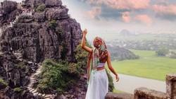 Những địa danh đẹp nhất để du xuân ở Ninh Bình năm 2020
