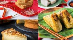 10 món ăn mang lại may mắn trong dịp Tết Nguyên đán của các nước trên thế giới