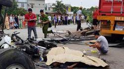 Đầu năm Canh tý 2020: 591 người chết vì tai nạn giao thông