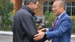 Tin tối (22/1): Thầy Park làm điều lay động lòng người, CĐV ngả mũ thán phục