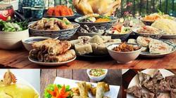 Thực đơn mâm cỗ cúng Tất niên bao gồm những món ăn gì?
