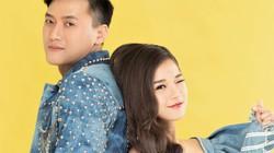 """Vừa công khai """"vợ"""" hot girl, Quách Ngọc Tuyên lại tình tứ mỹ nhân sở hữu bất động sản triệu đô"""