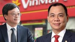"""Tỷ phú Nguyễn Đăng Quang: """"Thương vụ VinCommerce là bước nhảy vọt với Masan"""""""