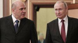 Nga có chính phủ mới, Putin bật mí điều này