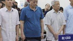 Thanh tra Chính phủ vạch hàng loạt sai phạm của lãnh đạo Vinashin
