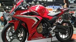 Chi tiết 2020 Honda CBR500R, môtô cực chất cho cánh mày râu
