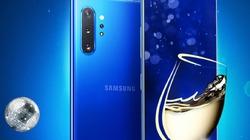Mẹo chụp hình đẹp dịp tết Canh Tý trên Galaxy Note 10+