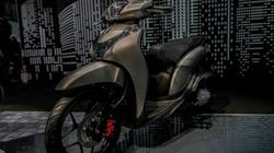 Gia đình xe ga 2020 Honda SH khoe sắc lung linh tại Motor Bike Expo