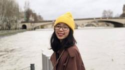 Du học sinh Việt Nam và nỗi niềm dịp Tết