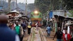 Nhiều người Kenya khổ vì dự án Vành đai con đường của Trung Quốc