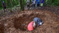 Panama: Tà giáo bí ẩn giết người hàng loạt khiến người dân sợ hãi