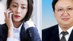 Nữ quan tham TQ xinh đẹp ngủ với 40 quan chức để thăng tiến lĩnh án tù