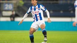 Tin sáng (23/1): Đoàn Văn Hậu lại dự bị cả trận, Heerenveen thắng nhọc nhằn