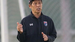 Được FAT gia hạn, HLV Nishino nhận lương gấp đôi HLV Park Hang-seo