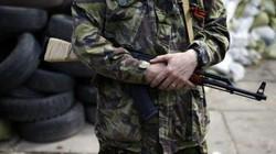Chiến sự Donbass: Phó chỉ huy đặc nhiệm Donetsk bị ám sát