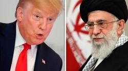 Trump sẵn sàng thỏa hiệp với Iran để giành được thứ này