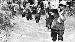 Kinh ngạc số lượng Thanh niên xung phong Việt Nam trong thời kháng chiến chống Mỹ