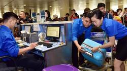 Nghỉ Tết các Cảng hàng không giám sát chặt không để virus corona lan rộng