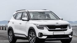 Kia Seltos chính thức có giá bán tại thị trường Mỹ