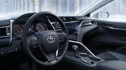 Toyota triệu hồi 3,4 triệu xe do lỗi túi khí