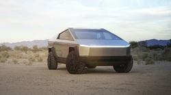 """Tesla có tỷ giá vốn hóa vượt mặt cả """"đại gia"""" Volkswagen, đạt gần 105 tỷ USD"""