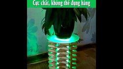 Clip: Cách tự chế đèn ngủ cực chất không đụng hàng